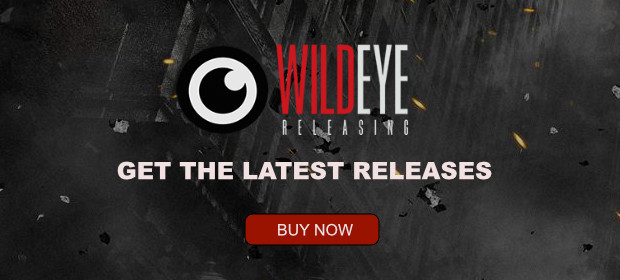 Buy Wild Eye Movies